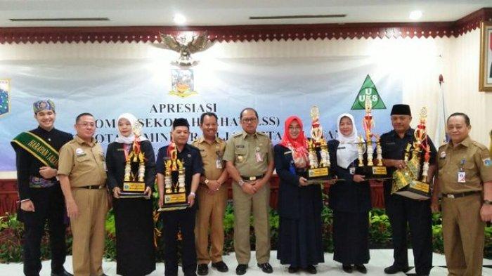 TK Aisyiyah IV Wakili DKI Dalam Lomba Sekolah Sehat Nasional