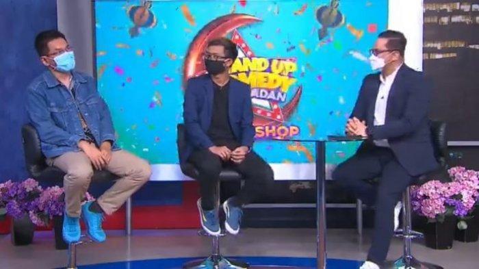 NET Gelar Festival Film Pendek dan Lomba Video Stand Up Comedy Jelang Ramadan, Hadiah Jutaan Rupiah