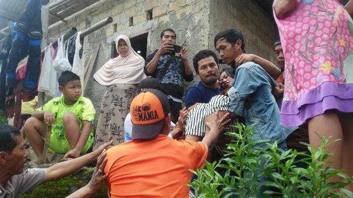 Warga di 21 Kecamatan di Kabupaten Bogor Diimbau Selalu Pantau Tebing dan Alur Sungai Rawan Longsor