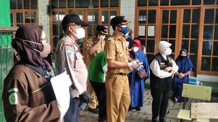 Lakukan Tes Acak, 20 Warga Gerendeng Tangerang Positif Covid-19