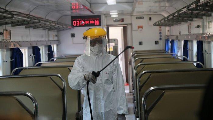 PT KAI Berlakukan Pengembalian Bea Tiket 100 Persen saat Bencana Corona, Begini Caranya