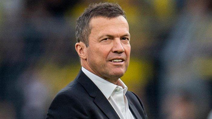 Lothar Matthaus kapten tim Bayern Muenchen dan timnas Jerman menganjurkan Erling Haaland pindah ke Bayern Munchen