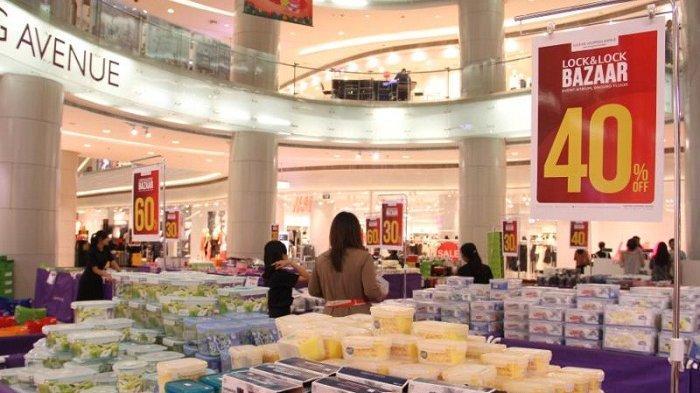 Akhir Pekan ini, Lotte Shopping Avenue Gelar Pesta Diskon Belanja dan Cashback Rp 350.000