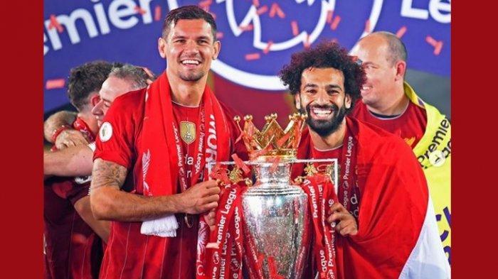 Selain Lallana dan Lovren, Ini Pemain yang akan Tinggalkan Liverpool, Mohamed Salah Bersedih?