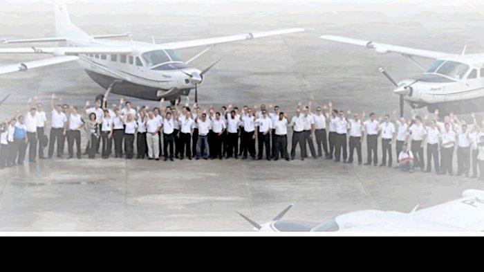 Lowongan Kerja Susi Air untuk Manajemen Trainee Ditunggu Lamaran Sampai 21 Maret Via Online