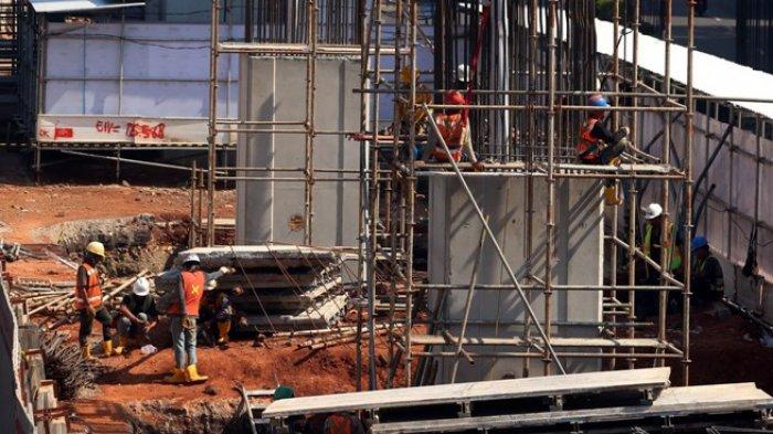 Penyelesaian Proyek LRT Dikebut agar Cepat Kelar