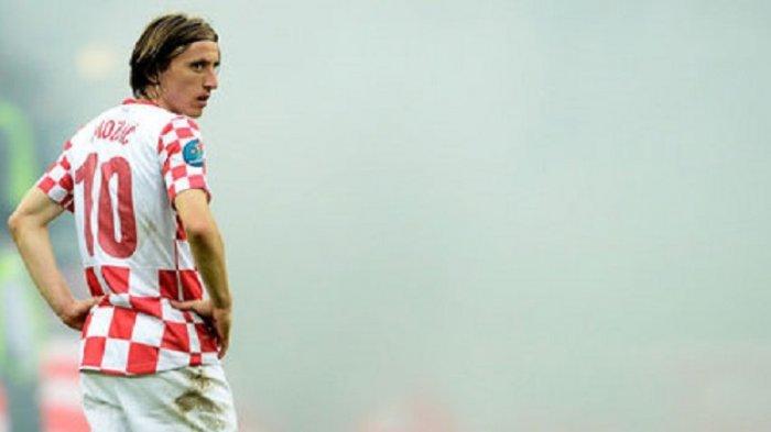 Timnas Kroasia Masih Membutuhkan Luca Modric