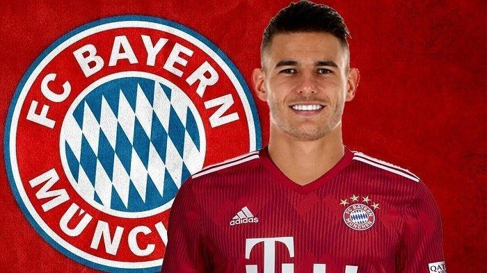 Kehadiran Lucas Hernandez untuk Perkuat Status Bayern Muenchen