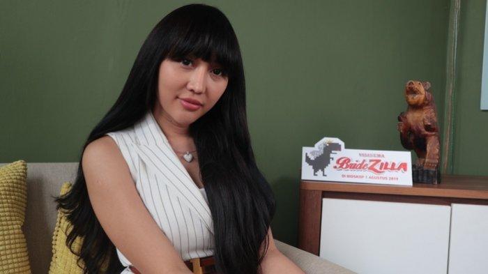 Ingin Naik Pelaminan, Lucinta Luna Bocorkan Pernikahan Impiannya