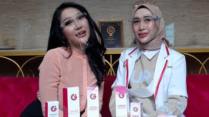 Lucinta Luna Terima Bayaran Miliaran Rupiah Jadi Brand Ambassador setelah Bebas dari Penjara