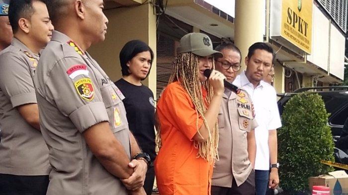 Polisi Akui Jenis Kelamin Lucinta Luna adalah Perempuan, Berdasarkan Putusan Pengadilan