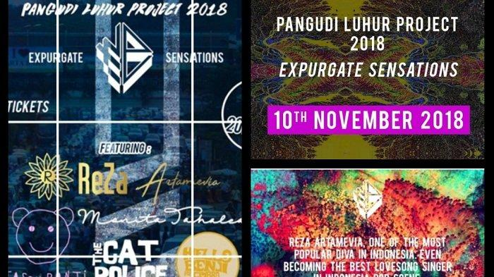 Galang Dana, SMA Pangudi Luhur 1 Datangkan 14 Artis Ibu Kota Dalam Acara PL Fair 2018