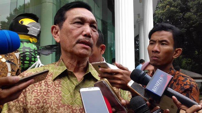 Luhut Pandjaitan Yakin Indonesia Mampu Bentuk Herd Immunity dari Covid-19 dalam Dua Tahun