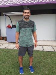 Pelatih Luis Edmundo Mendukung Pemain Persita Tangeang U-20 Tampil di Turnamen Piala Menpora 2021