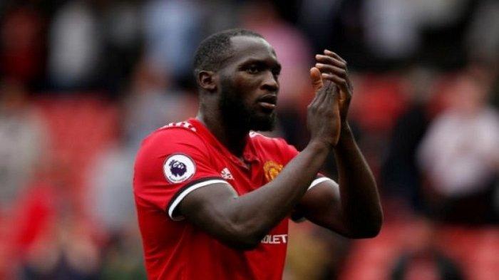 Romelu Lukaku Enggan Pikirkan Sepatu Emas di Piala Dunia 2018