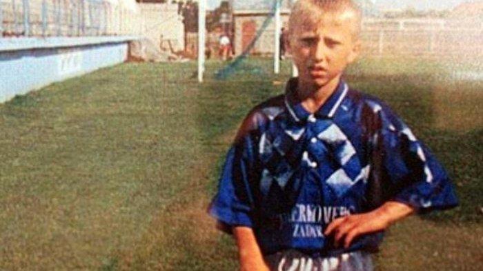 Masa Lalu Kroasia yang Dilanda Perang Warnai Hidup Luka Modric sebelum Jadi Bintang