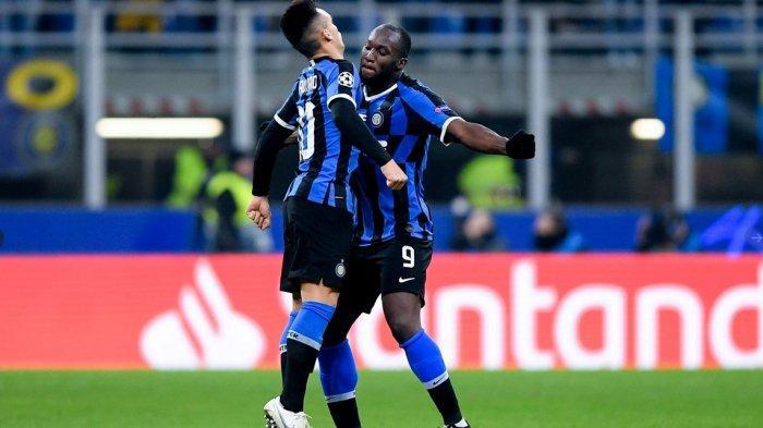Live Streaming Liga Italia Inter Milan vs Bologna, Ini Susunan Pemainnya