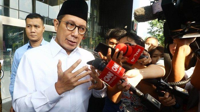 Ini Asal Uang yang Disita KPK dari Laci Ruang Kerja Menteri Agama Lukman Hakim Saifuddin