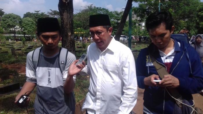 Tempat Penampungan 177 Jemaah Haji Akan Dipindahkan di Filipina