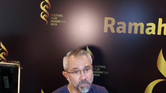 Malam Anugerah Perfilman Festival Film Indonesia Digelar di Studio Metro TV Malam Ini