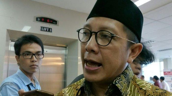 Idul Adha di Arab Saudi dan Indonesia Beda Sehari, Menteri Agama Minta Tak Perlu Dibesarkan