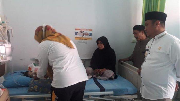 10 Hari Dirawat di Rumah Sakit, Remaja 16 Tahun Penderita Gizi Buruk Meninggal Dunia