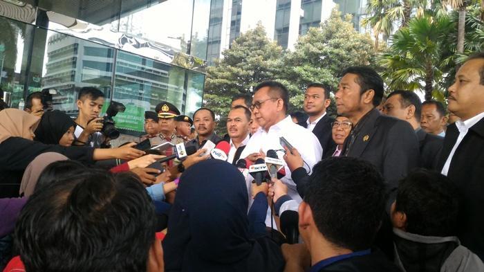 Kegagalan Basuki Jadi Pemimpin di DKI Jakarta