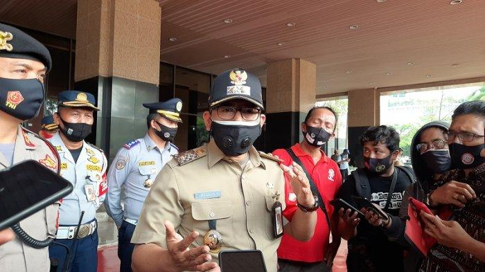 Melenggang Jadi Wali Kota Jakarta Barat, Komisi A Sebut Yani Wahyu Purwoko Punya Catatan Buruk