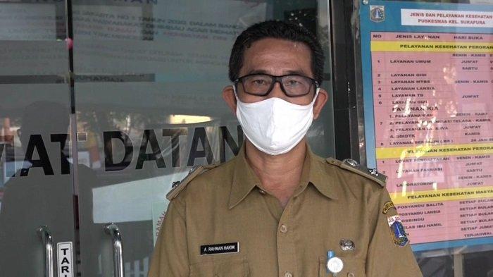 2 Dokter Puskesmas Kelurahan Sukapura Positif Terpapar Virus Corona
