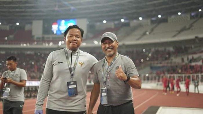 Mantan Fisioterapi Timnas Indonesia Sebut Kesadaran Pemain dengan Fisioterapi sudah Meningkat