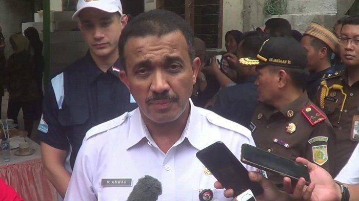 Wali Kota Jakarta Timur Ingatkan Warga yang Nekat Mudik Wajib Isolasi Mandiri Saat Balik ke Rumah
