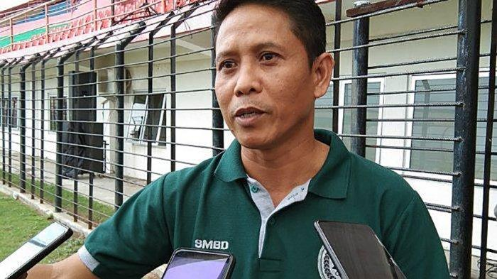 M Eksan Wakil Manajer PS Sleman Tidak Masalah Kick Off Liga 1 Dimajukan yang Penting Liga Bergulir