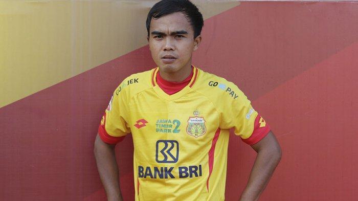 Bek Bhayangkara FC Fatchurohman Sembuh Dari Cedera Siap Main Lagi