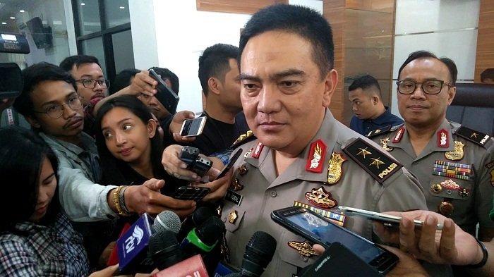 Melihat Banyak Kasus Perdagangan Manusia di Indonesia, Humas Polri Membuat Film Hanya Manusia