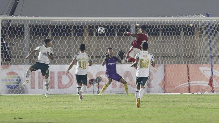 Jelang Lawan Bali United, Shin Tae-yong Mulai Benahi Mental dan Fisik Pemain Timnas Indonesia U-23