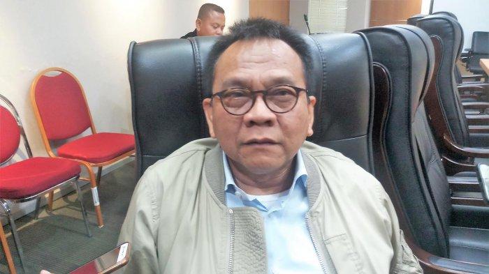 M Taufik Resmi Ditunjuk Partai Gerindra Jadi Wakil Gubernur DKI