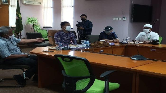 Wakil Bupati Tangerang Mad Romli Akui PPKM Darurat Hambat Pembinaan dan Pengembangan Desa Wisata