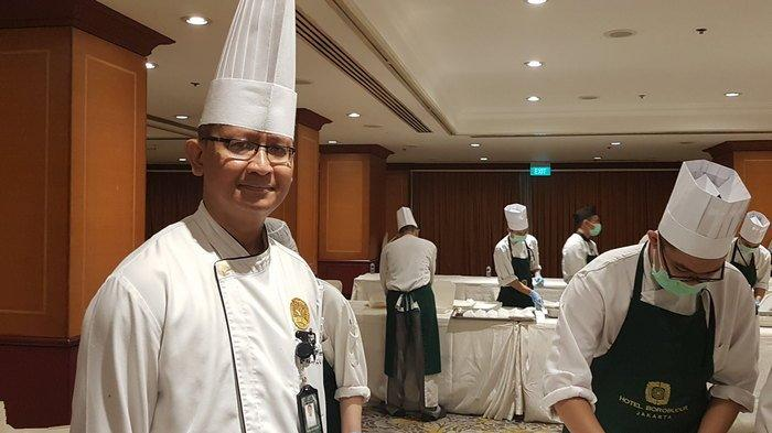 Cerita Chef Hotel Borobudur saat Menerima 320 Kg Daging pada Dini Hari untuk Program Dapur Kurban
