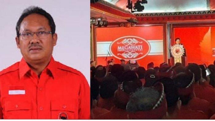 BREAKING NEWS: Made Urip Hattrick Terpilih Jadi Ketua DPD PDIP Periode 2019-2024