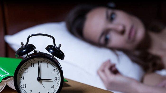 Susah Tidur di Malam Hari? Pertanda Anda Punya Penyakit, Berikut Penjelasan dan Daftar Penyakitnya