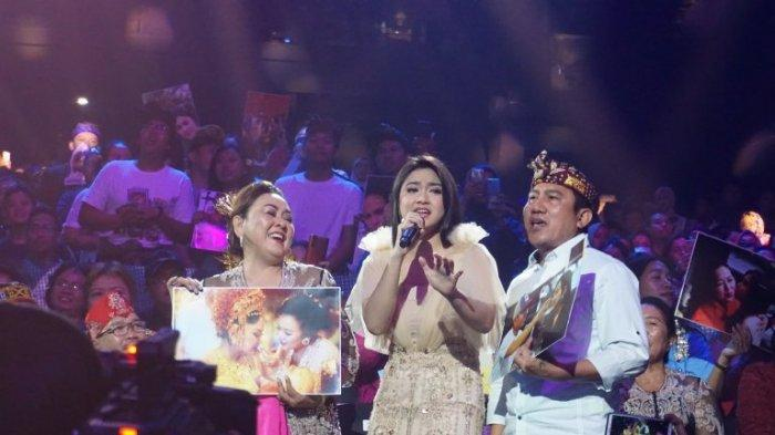 Mirabeth Tersingkir dari Babak 6 Besar Indonesia Idol 2020, Nuca dan Mahalini Dapat Pujian Juri