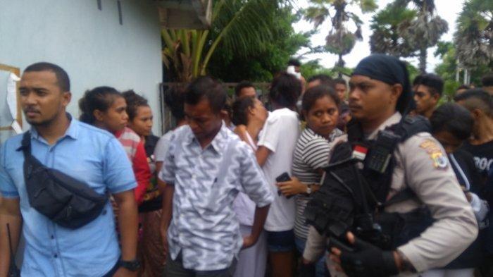 Mahasiswa Ditemukan Tak Bernyawa di Kost di Kupang, Sang Pacar Histeris