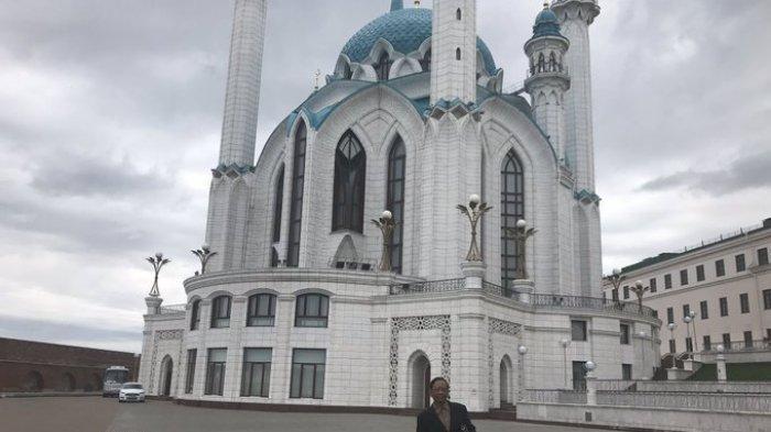 Mahfud MD Temukan Fakta Baru Soal Rusia, Banyak Masjid dan Bukan Lagi Negara Komunis