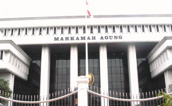 Kuasa Hukum Tegaskan Gugatan ke MA untuk Kedua Kalinya Atas Sepengetahuan Prabowo-Sandi
