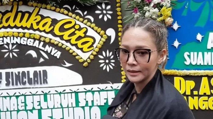 Maia Estianty Kembali Galang Dana untuk Disalurkan kepada Tenaga Medis Menangani Virus Corona