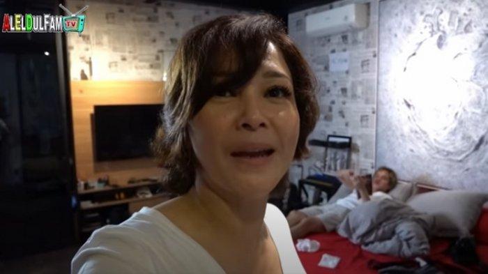 Dicurhati Tsania Marwa, Maia Estianty Ceritakan Bahwa Ia Dulu Menangkan Hak Asuh Ketiga Anaknya