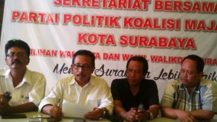Jegal Risma dengan Batal Mendaftar ke KPUD