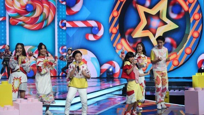 The Onsu Borong 6 Penghargaan Sekaligus di Ajang Mom & Kids Awards 2020
