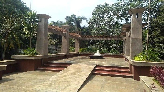 Makam Ade Irma Suryani Nasution yang Tewas Ditembak G30S PKI Terkunci Rapat Seperti Kian Terlupakan