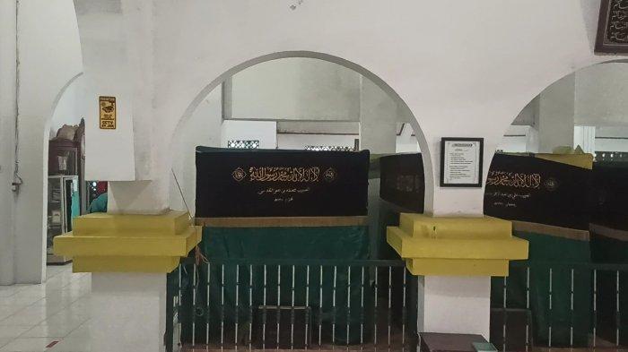 Masjid dan Makam Keramat Kampung Bandan: Pusara Tiga Penyebar Islam hingga Perbudakan VOC